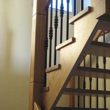 Mediniai laiptai ME 19