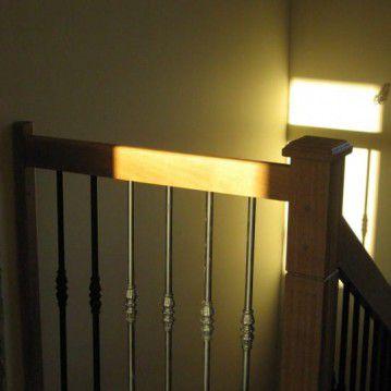 Mediniai laiptai ME 20