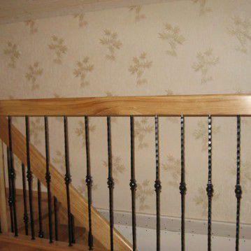Sąvaržiniai išlengvinti laiptai SA 64
