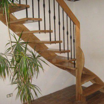 Sąvaržiniai laiptai SA 73