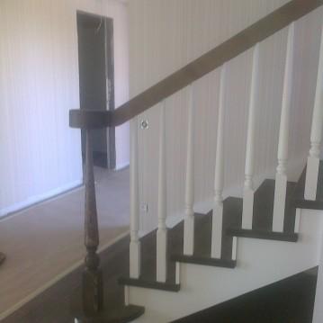 Mediniai Laiptai ME 55