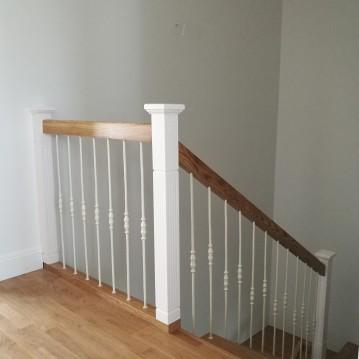 Betoniniai laiptai BE 28