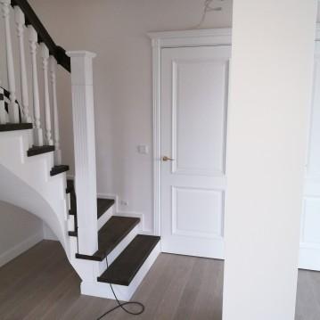 Betoniniai laiptai BE 32
