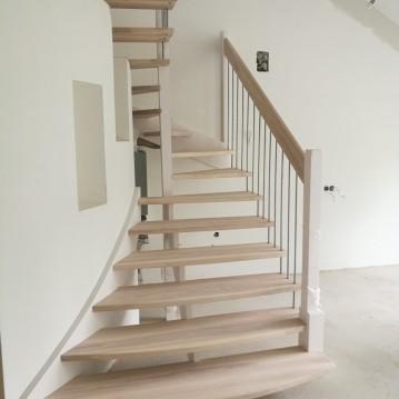 Išlengvinti laiptai SA 90